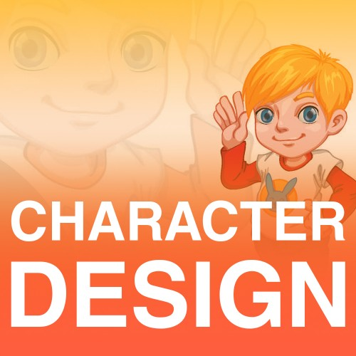 Character Design 1000 1000