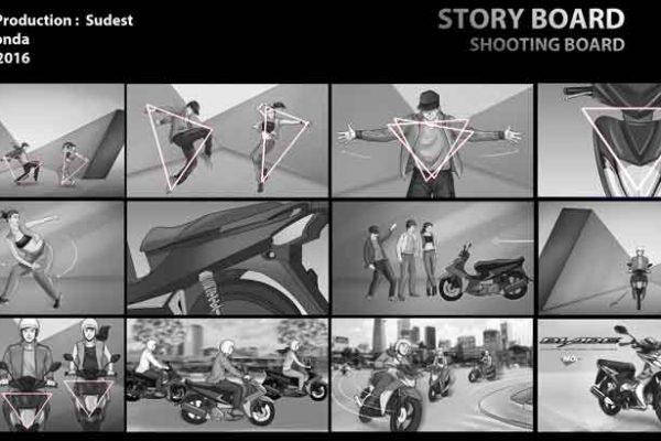 Sudest-Honda
